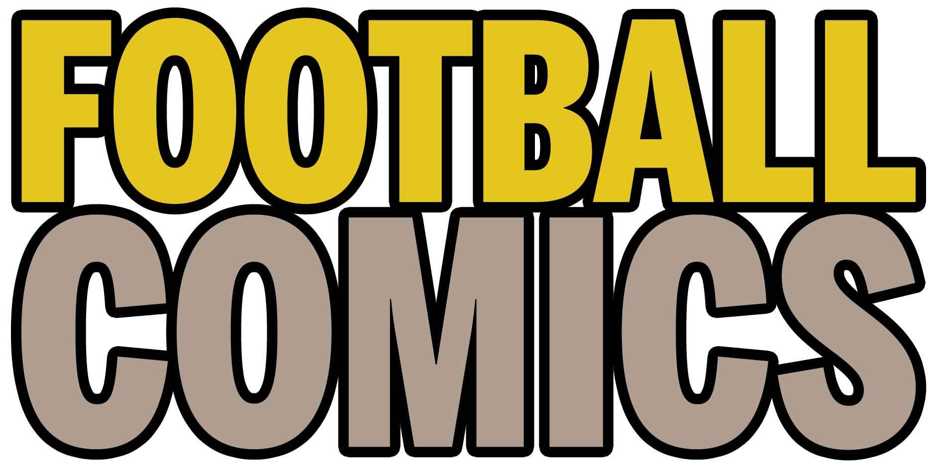 Football Comics